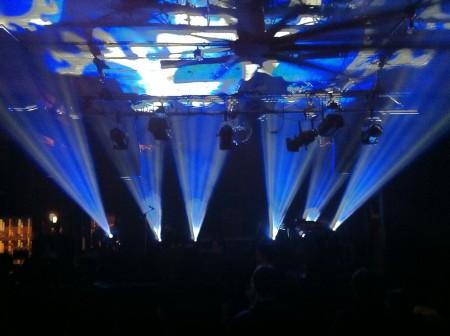 E SPOT LEDs